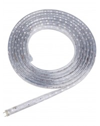 Banda LED 220V Alb Rece Benzi LED