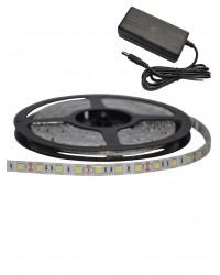 Banda LED Alb Cald 5M BL002 Benzi LED