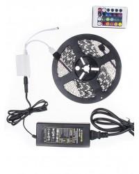 Banda LED RGB 5M BL003 Benzi LED