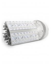 Bec Lampa Stradala LS020 36W Alb Cald LED Exterior
