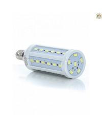 Bec LED Corn E14 SMD 9W Becuri LED