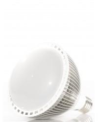 Bec LED E27 15W Alb Rece LED Interior