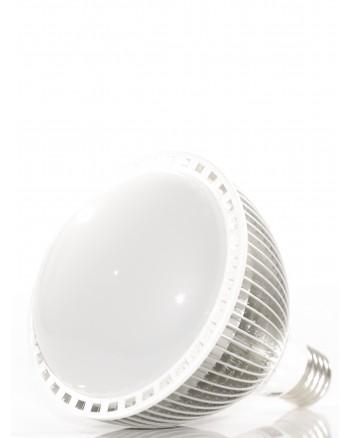 Bec LED E27 15W Alb Rece