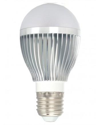 Bec LED E27 5W Dimabil Rece