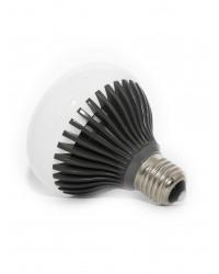 Bec LED E27 9W Alb Cald LED Interior