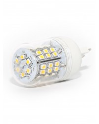 Bec LED G9 4W Alb Cald GU9 LED Interior