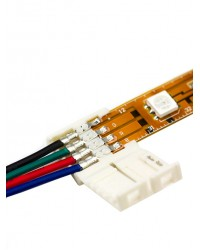 Conector banda LED alimentare RGB Benzi LED