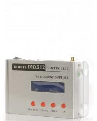 Controler DMX pentru iluminat LED Accesorii LED