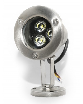 Proiector LED exterior acvatic PS004 3W