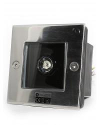 Spot LED exterior incastrabil PS002 1W LED Exterior
