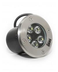 Spot LED exterior incastrabil PS005 5W LED Exterior