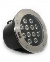 Spot LED exterior incastrabil PS006 12W LED Exterior