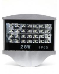 Lampa Stradala LS002 28W LED Exterior