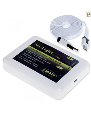 Modul WiFi Mi-Light pentru becuri si benzi LED RGB