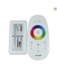 Modul Wireless pentru benzi LED RGBW (telecomanda inclusa) Accesorii + LED INTELIGENT