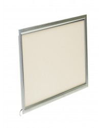 Plafoniera Alb Rece 12W 300x300 PL001 UltraSlim LED Interior