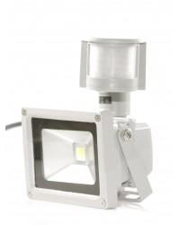 Proiector exterior cu Senzor PE005-S 10W LED Exterior