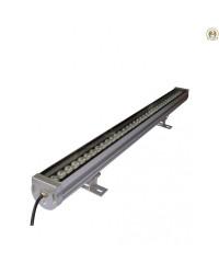 Proiector exterior liniar 36W PE018 Proiectoare LED