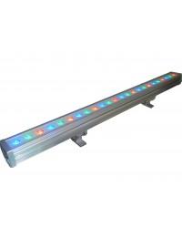 Proiector exterior liniar PE007 18W LED Exterior