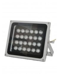 Proiector exterior RGB RF 24W LED Exterior