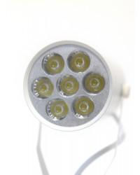 Proiector PI002 7W LED Exterior