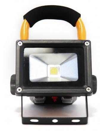 Proiector portabil cu acumulator PP001 10W