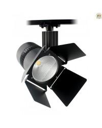 Proiector sina PI006 30W Proiectoare sina LED