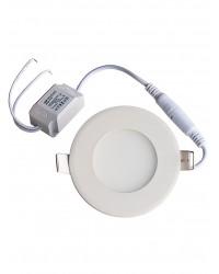 Spot LED SL007 3W UltraSlim LED Interior