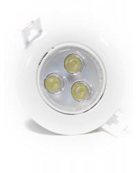 Spot LED SL001 3W LED Interior